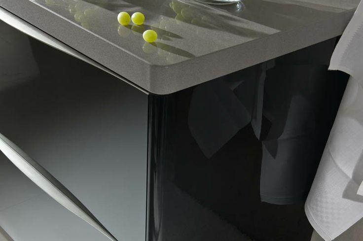 5090 h cker k chen h cker systemat keukens pinterest. Black Bedroom Furniture Sets. Home Design Ideas