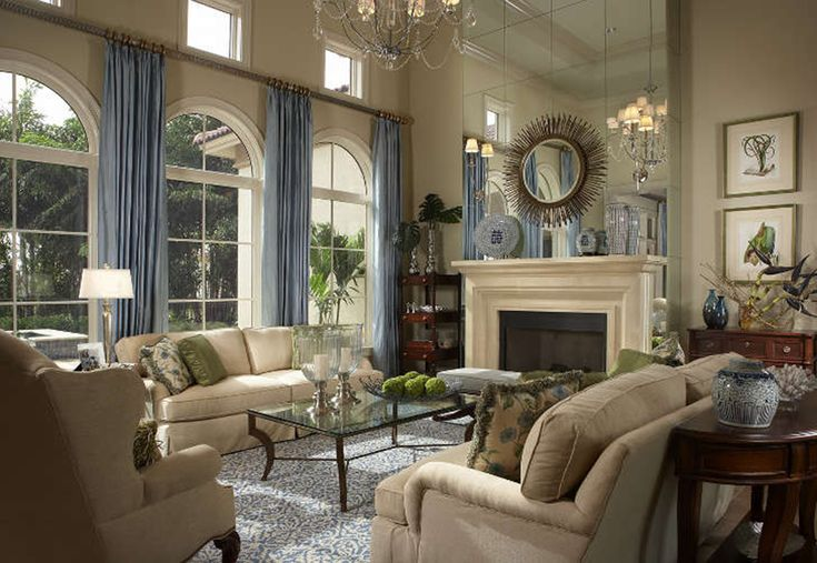 Transitional design beautiful living rooms pinterest for Interior design living room transitional