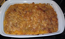 Wine Club Cooks: Pulled Pork Mac & Cheese with a Healthy Twist