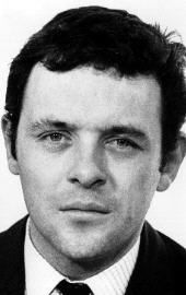 Young Tony -- such a h... Anthony Hopkins