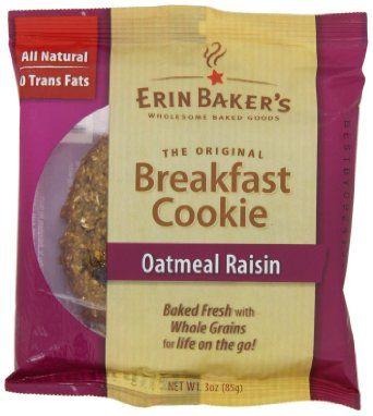 Raisin And Apricot Breakfast Cookies Recipe — Dishmaps