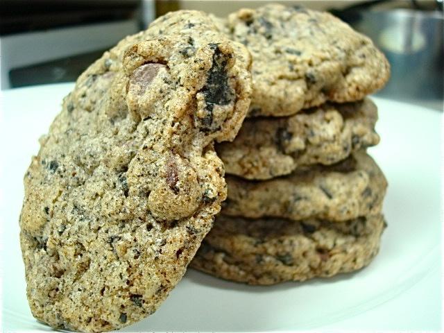 chocolate chip oreo cookies | Recipes | Pinterest