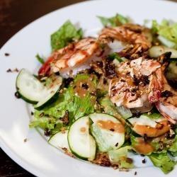 Pan-Seared Shrimp | Yummy in my Tummy! | Pinterest