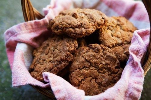 Grandmas favorite oatmeal cookie recipe recipes