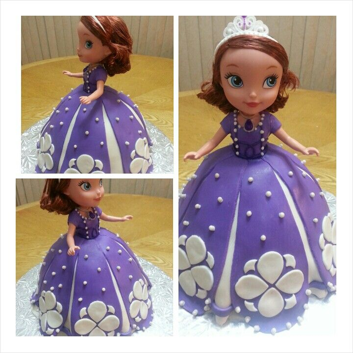 1000+ images about Princess Sofia Birthday Parties on ...