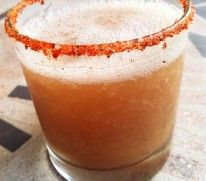 margarita de tamarindo from LatinoFoodie | Drinks and ice cube ideas ...