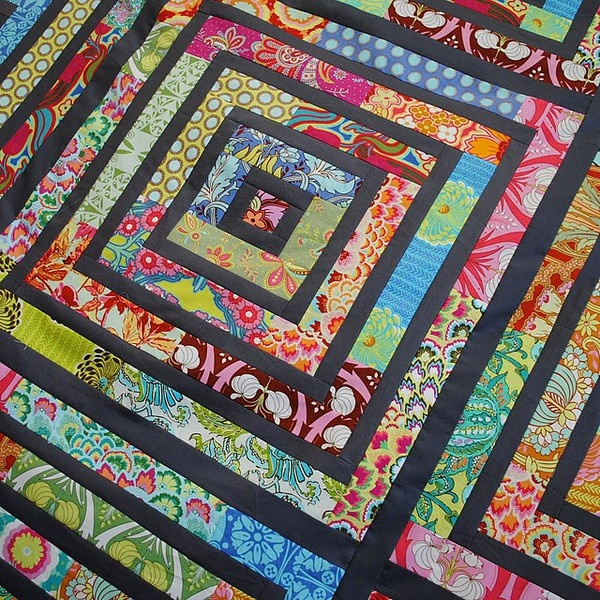 Jelly Roll Quilt Quilts Quilts Quilts Pinterest