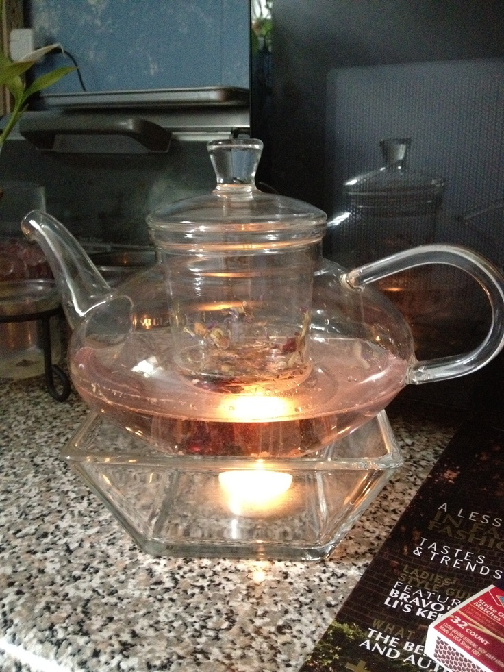 Teavana belle amiti tea pot tea time pinterest - Teavana tea pots ...