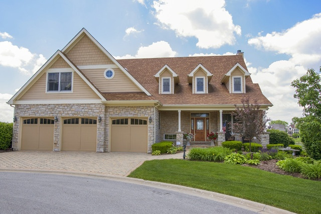 Plainfield Real Estate Plainfield Il Homes For