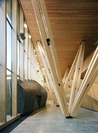 Pin by Jon Wright on Architecture | Pinterest