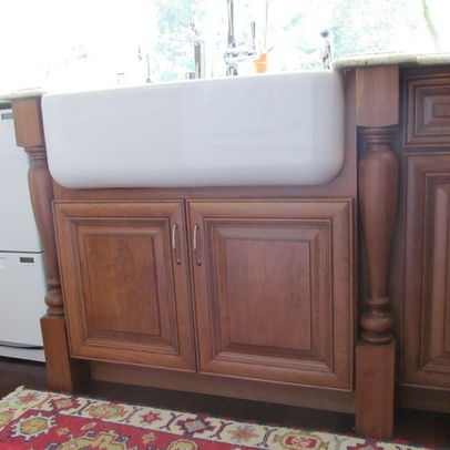 Farmhouse Sink With Legs : Farmhouse Sink With Legs On Each Side To Design Ideas, Pictures ...