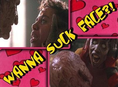 bloody valentine film