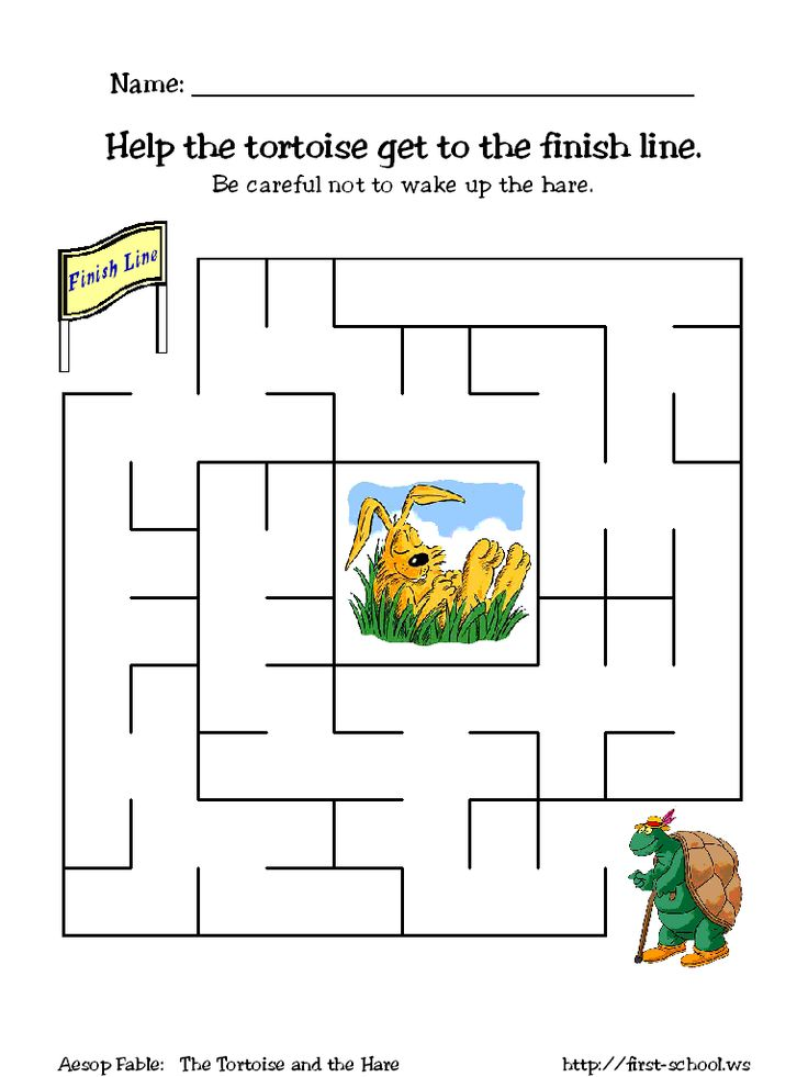 the hare and the tortoise essay