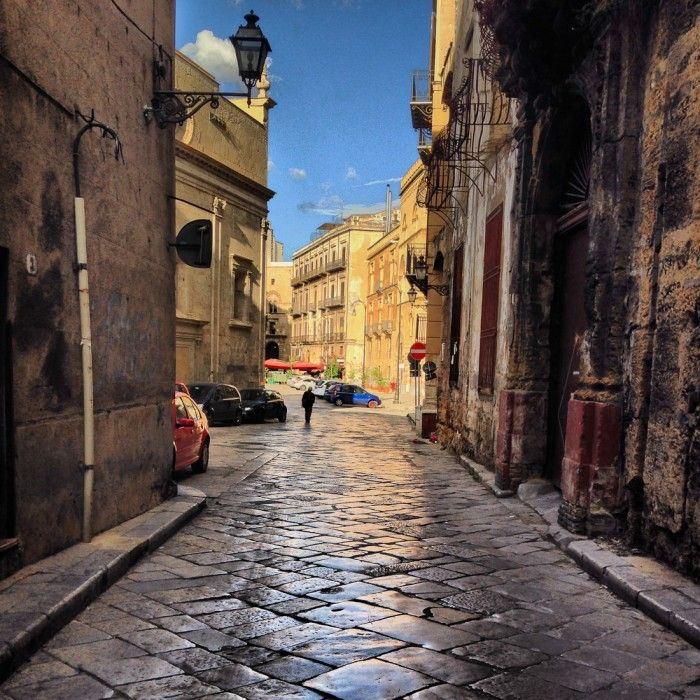 Palermo Italy  city images : Palermo, Italy | Oh The Places You'll Go | Pinterest