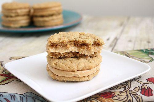Homemade Do-Si-Dos Girl Scout Cookies! | Cookies, cookies, cookies ...