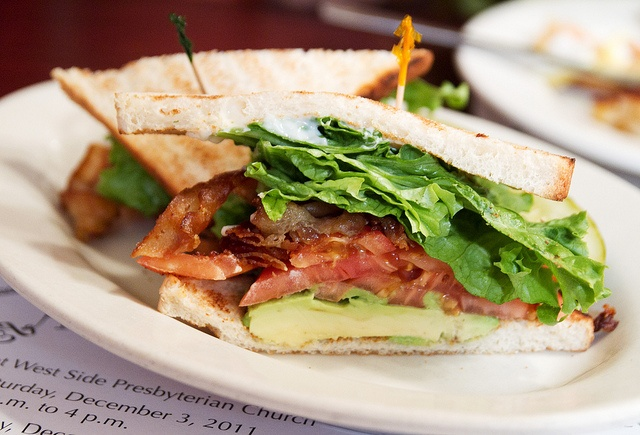 blt with avocado | Sandwiches/Breads | Pinterest