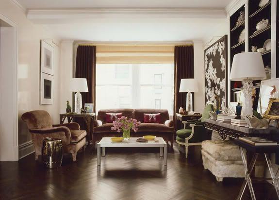 Living Room No Rug Marina S Concept Pinterest