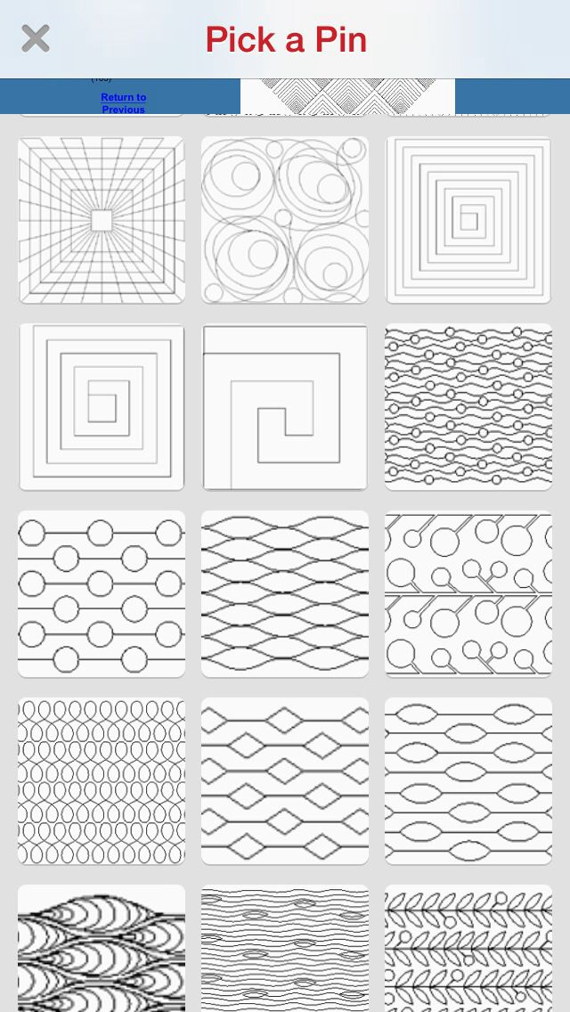 Designs Quilting free motion designs/or long-arm Pinterest