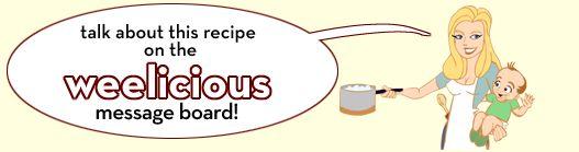 Tex Mex Rice Cakes | Recipe