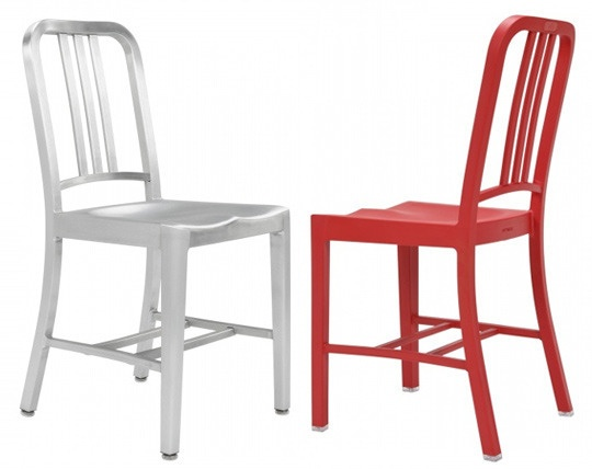 Design Classic: Emeco Chairs