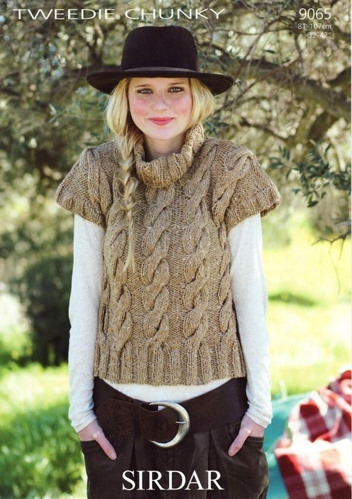 Sirdar--Top Knitting Pinterest