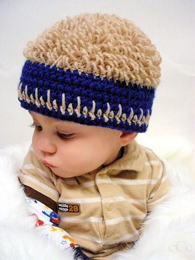 Hat Crochet