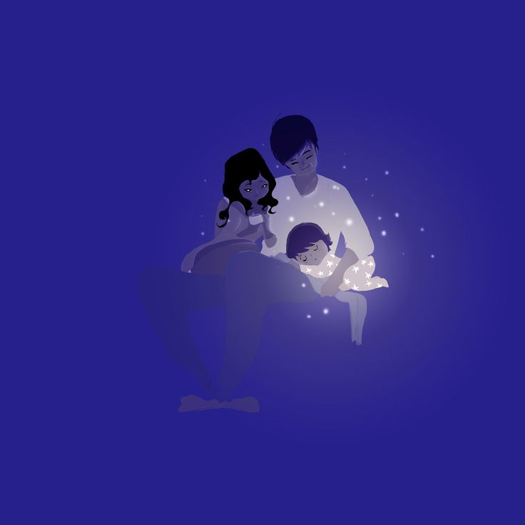 """""""Bedtime"""" by Pascal Campion"""