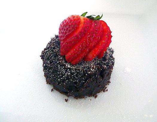Fallen Chocolate Cakes | Recipe