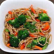 ramen thai pad pinterest noodle Sauce Wheat and Peanut with Noodles Whole Vegetables