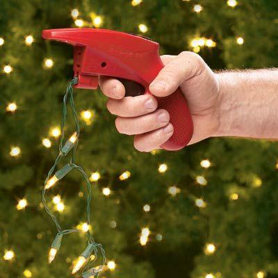 Christmas Light Tester/Repair Gun
