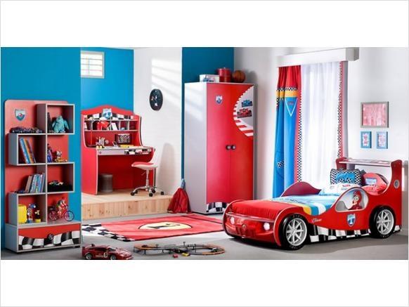 boys racing car bedroom furniture franklin tennessee