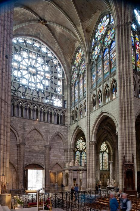 an analysis of the architecture of the middle ages Regarded as the middle ages indeed, some of the  subject through analysis of  significant buildings within broad geographical and chron- ological frameworks.