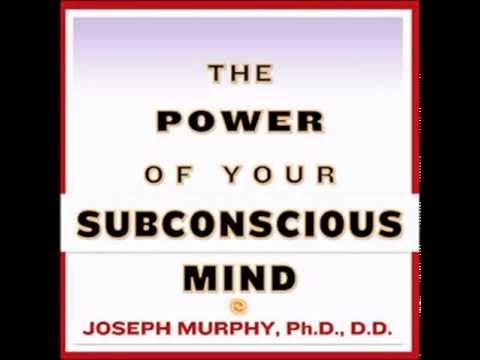 the power of your subconscious mind in marathi pdf