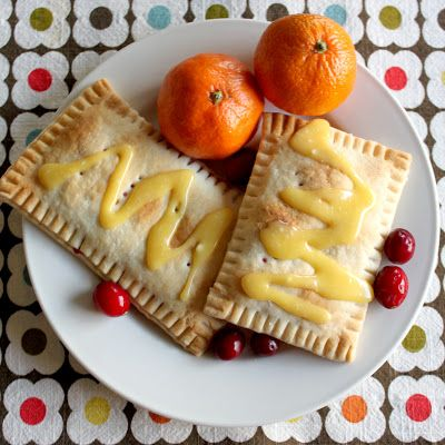 Orange Marmalade-Mascarpone Pop-Tarts Recipes — Dishmaps