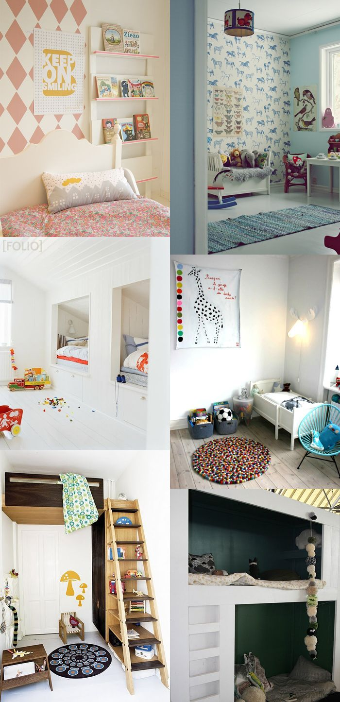 kids room | to inspire you