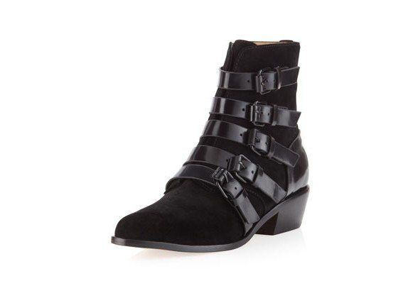 Editors Picks: Best Black Boots to Buy Online Now