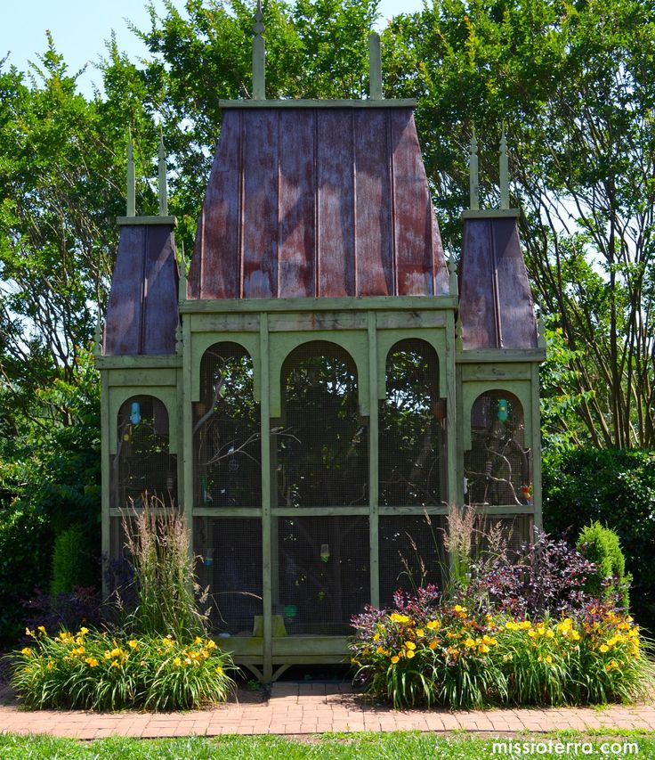Daniel Stowe Botanical Garden Trips Pinterest