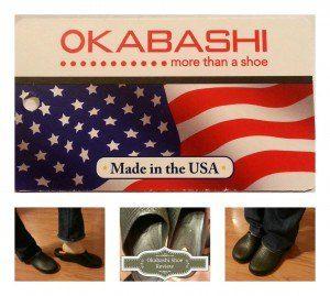 Okabashi Shoes