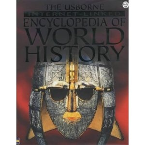 Internet-Linked Encyclopedia of World History (World History (Usborne))