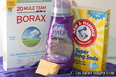 The Holy Grail of DIY Cleaning: 400+ Recipes for Various Household Items- Cleaners, Detergents, Pest Removal Recipes, Laundry Care- stain removal, pet care, and more in Alphabetical Order