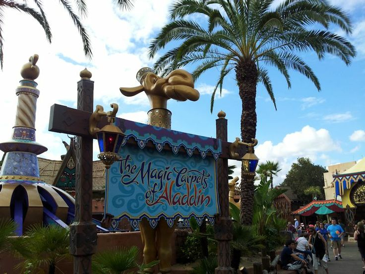 Disney World vacation package offers with tickets.