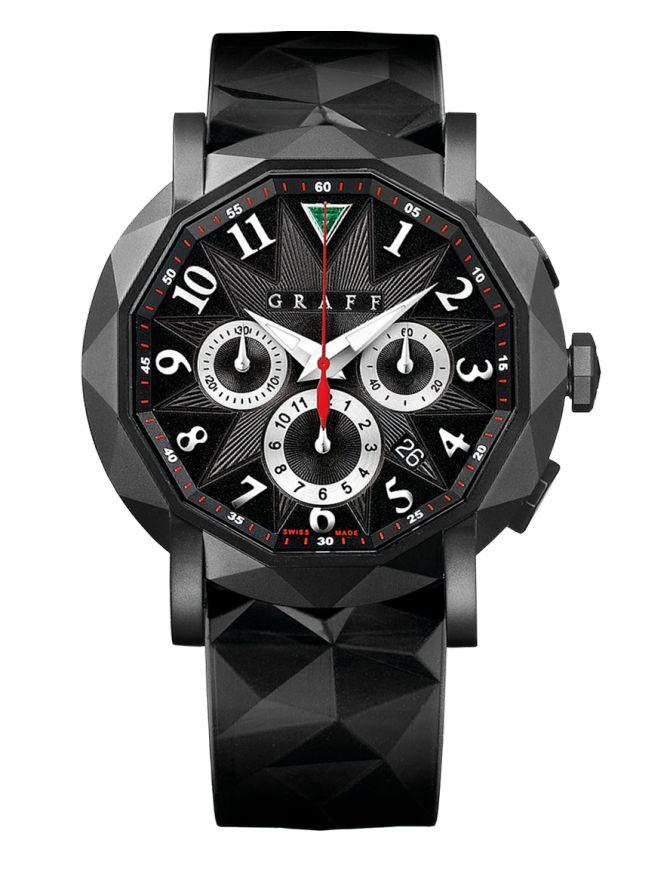graff chronograff beautiful watches