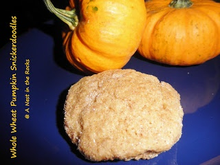 ... skinny whole wheat snickerdoodles recipes dishmaps skinny whole wheat