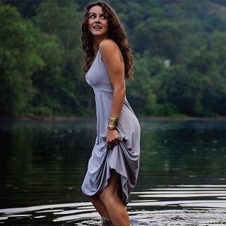 Organic clothing women