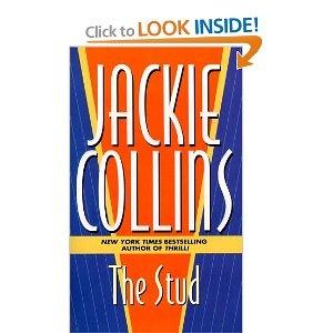 """Jackie Collins """"The Stud"""""""