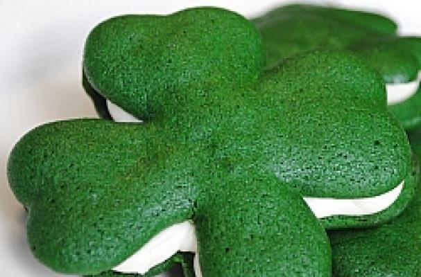 Hot pins: Yummy green desserts