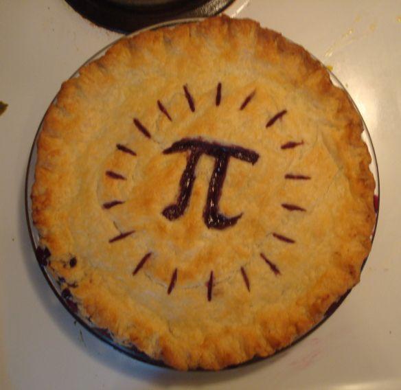 Happy Pi Day Pie Recipes — Dishmaps