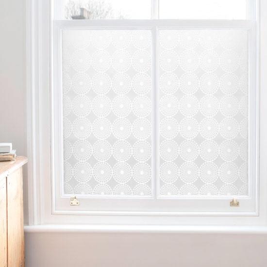 Pearl Adhesive Window Film Jumbo Sheet