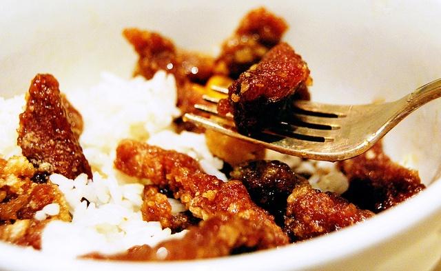 Crispy Orange Beef at home | Favorite Recipes | Pinterest