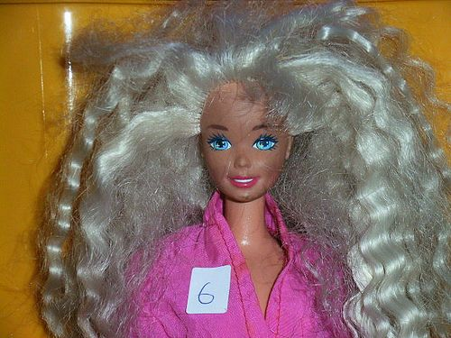 Hair style Barbie DOLLS, DOLLs and MoRe DOLLS Pinterest